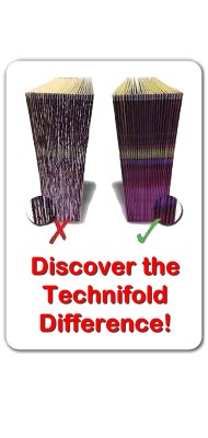 Discover the Technifold Difference