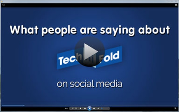 Facebook Reviews of Technifold Products