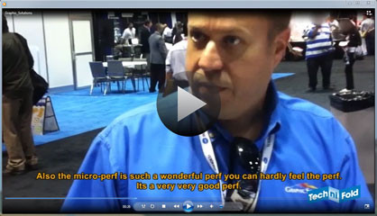 Graphic Solutions Reviews Technifold Products