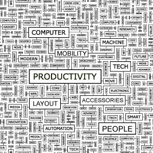 productivity diagram300