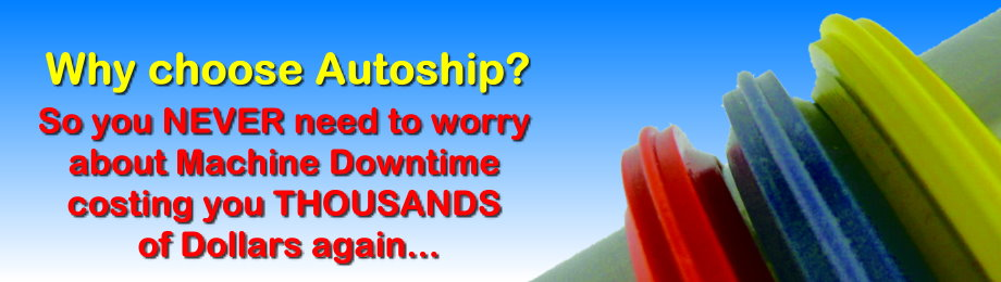 Why Choose Autoship?