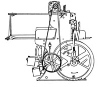 Cutter Antique Drawing200