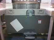 magnet storage on cutter