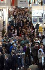 Technifold Exhibits at IPEX 201