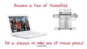 Visit Technifold Fan Page
