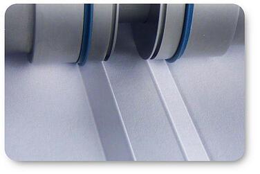perfect binder creasing system