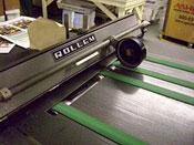 Rollem Scoring machine