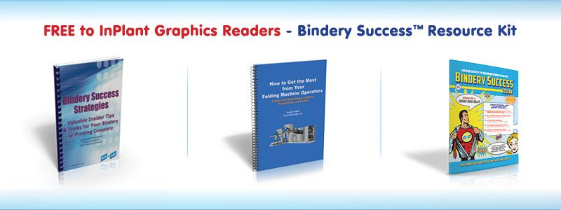 Bindery Success Resource Kit