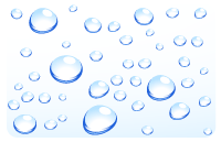 water relative humidity 200