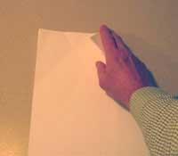 hand crease sheets200