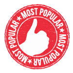 most popular thumbs up150