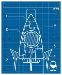 spaceship 200