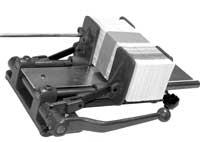 Ten Folding Machine Add-Ons to Increase Bindery Productivity Banding Press