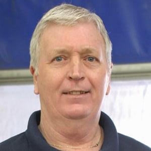 Phil Fredricks - Bindery Manager | Wood Mitchell
