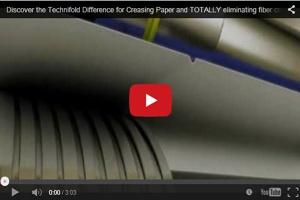 Technifold USA Bindery Videos