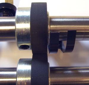 perf stripper closeup baum 714 front view