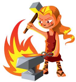 woman-fire250